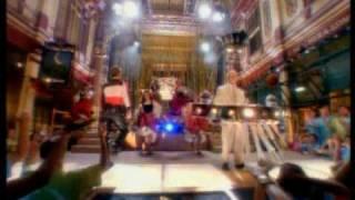 Erasure -  I Love To Hate You (Extended Version) VjCharlie Remix