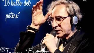 """Franco Battiato - """"Il ballo del potere"""""""