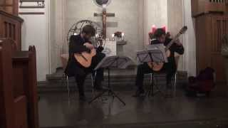 preview picture of video 'Danza y Sueño - Andreas Maria Marcus'