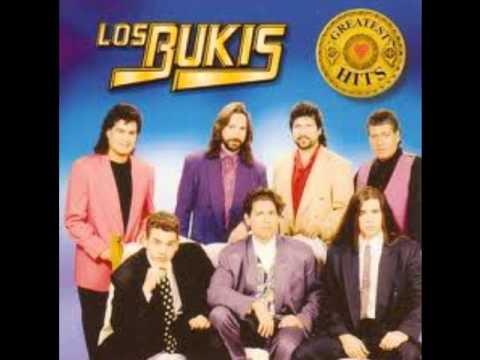 LOS BUKIS - EL CELOSO