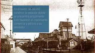 preview picture of video 'Historia de Lomas de Zamora'