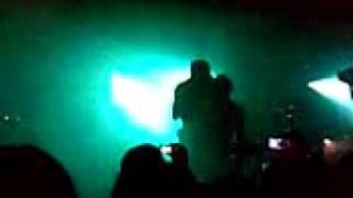 Zeromancer - Need You Like a Drug live at Corporation