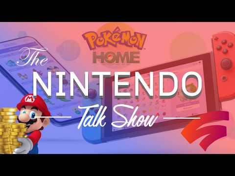 Nintendo Talk Show #186