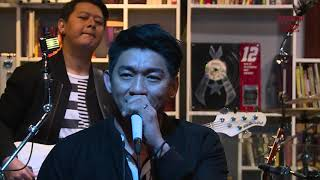 Armada - Demi Tuhan, Aku Ikhlas ft. Ifan Seventeen (Live @ Armada 1012)