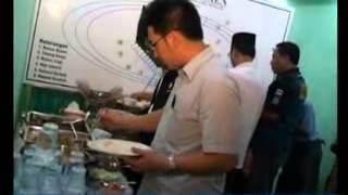 1 Ust Felix Masjid Ad Diin Mangli Kuwarasan Kebumen