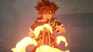 Kingdom Hearts 3 First Impressions
