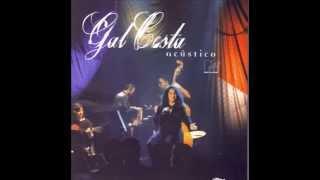 Gal Costa   Acustico   1997