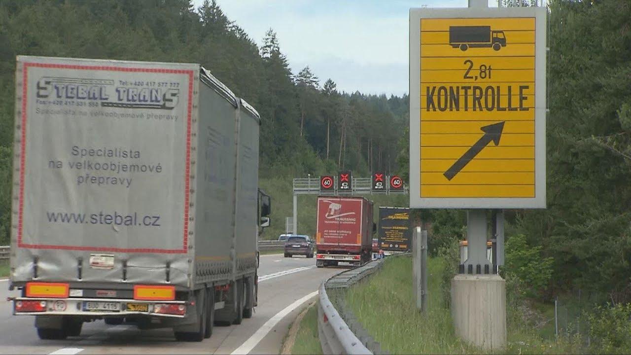 Το Ευρωκοινοβούλιο ενέκρινε νέα όρια εκπομπών CO2 για τα φορτηγά