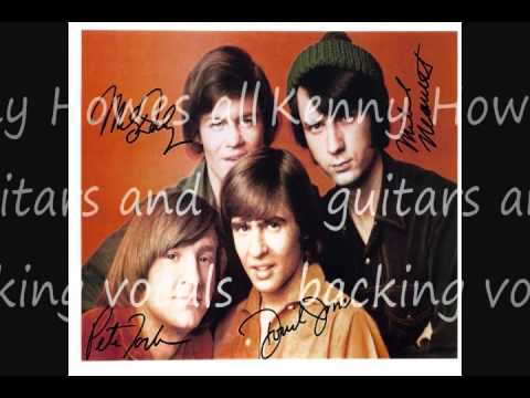 What Am I Doin Hangin Around Chords by The Monkees ...