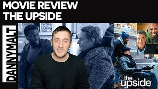The Upside (2019) - Movie Review