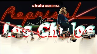 Reprisal | SEASON 1 (2019) | Hulu | Trailer 1 Oficial Legendado | Los Chulos Team