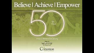 Crittenton Reaches 50