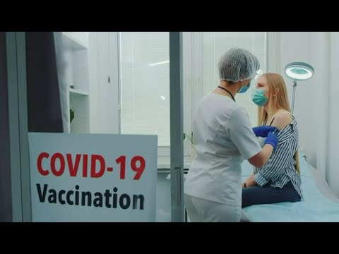 Michigan enters new COVID vaccine phase Monday amid lagging rollout
