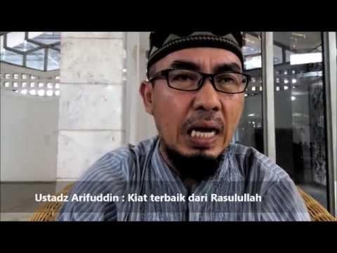 Video Menggapai 10 hari terakhir Ramadhan