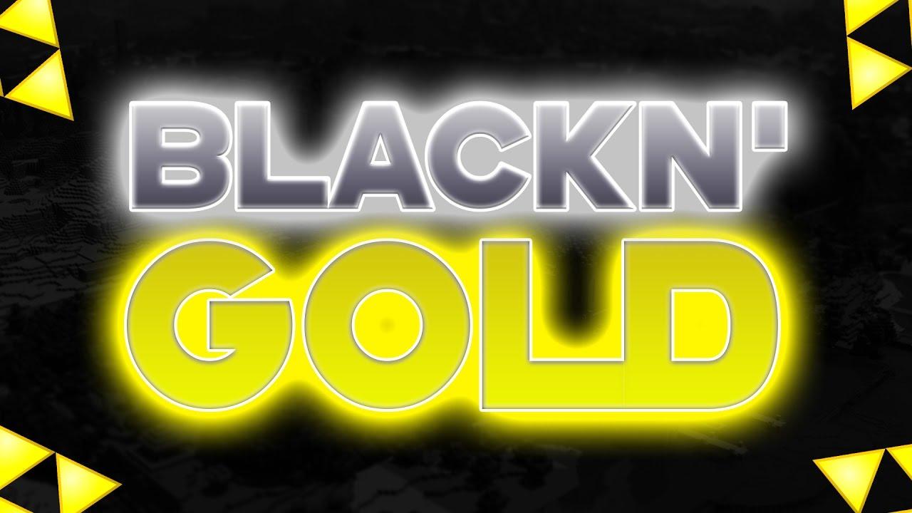BlackNGoldPack