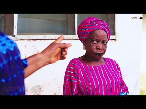 Omo Eleye Yoruba Movie 2019 Showing Next On ApataTV+