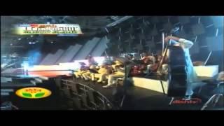 Unthan desam A.R Rahman Amazing entry Live
