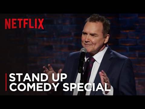 Norm Macdonald: Hitler's Dog, Gossip & Trickery | Official Trailer [HD] | Netflix