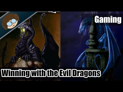 How to Win with the Evil Dragons