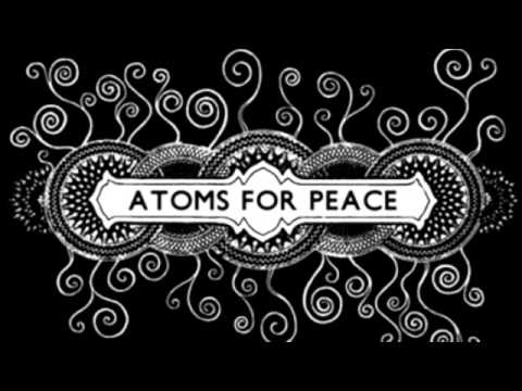 Atoms for Peace- Dropped