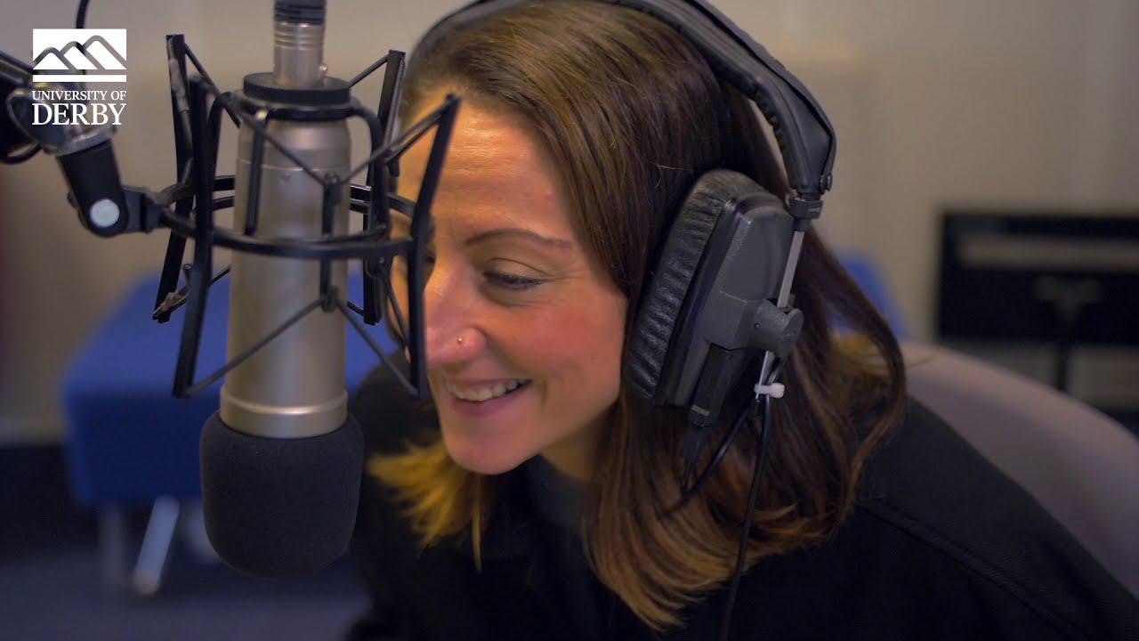 Emma Oliver, Senior Lecturer in Journalism.