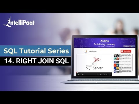 Right Join SQL