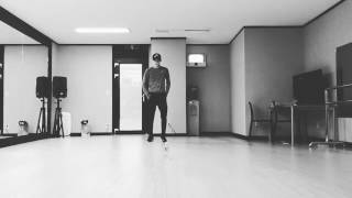 Exo Sehun-They never know dance practice(inst)