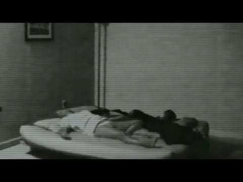 Демон овладел телом человека во сне