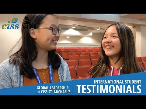 Global Leadership Testimonials - Hong Kong