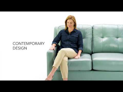 Sky O'Kean Queen Sofa Sleeper View 4 video