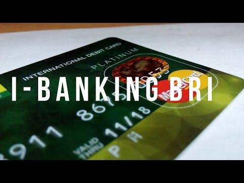 Cara Transfer dari Bri ke BCA dengan Ibanking