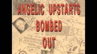 Angelic Upstarts Albert's gotta gun