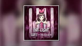 W&W ft Kizuna AI – The Light (Original Mix)