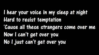 Maroon 5   Maps (Lyrics (HD)