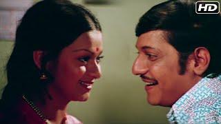 Tu Jo Mere Sur Mein Sur Mila Le (HD) | Chitchor | Amol