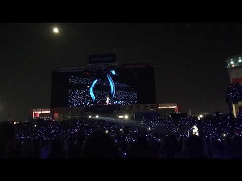 Taylor Swift : Better Man Reputation Stadium Tour Nashville TN  *full song*