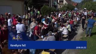 TV Budakalász / Budakalász Ma / 2018.05.02.