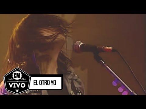 El Otro Yo video CM Vivo 2005 - Show Completo
