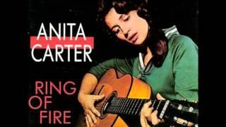 Anita Carter   Fare Thee Well