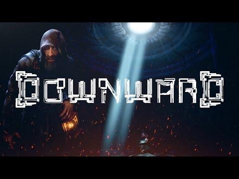Downward - Teaser Trailer 2017 thumbnail
