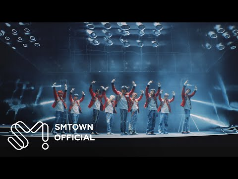 NCT 127 - Punch