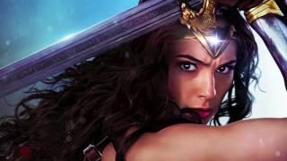 Warriors By Imagine Dragons (Wonder Woman Trailer Music)
