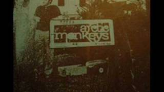 Arctic Monkeys - Riot Van (Original Beneath the Boardwalk version)