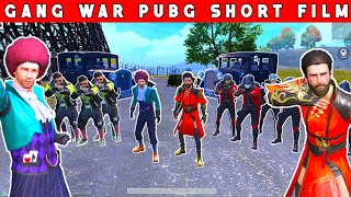 Gang War | PUBG Short Film | PUBG Movie