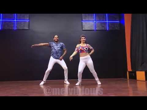 Heeriye Song Video - Race 3|Dance Video. Salman Khan, Jacqueline | Meet Bros ft. Deep Money, Neha
