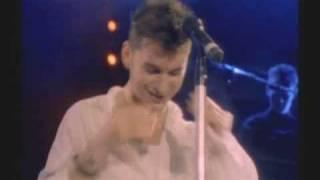Depeche Mode - Blasphemous Rumours 88 USA (Live)HQ