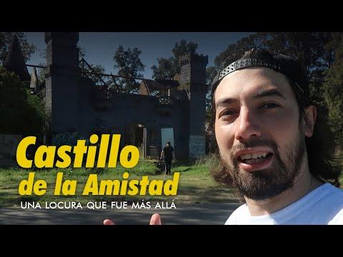 """¿Sabías que Argentina tuvo su """"Reino de la Amistad"""" en Chascomús?"""