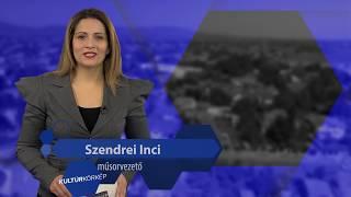TV Budakalász / Kultúrkörkép / 2019.01.03.