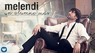 Melendi - Septiembre (Audio)