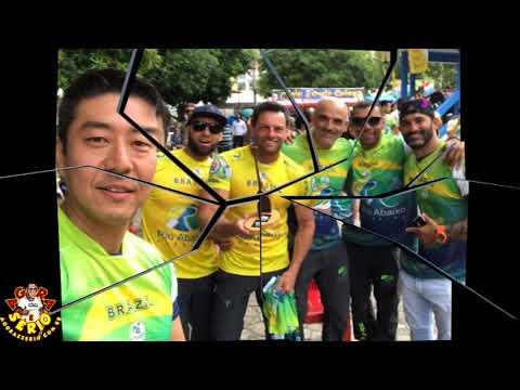 Rio Abaixo Rafting Masters de Juquitiba Sim somos mais uma vez campeões Brasileiros de Rafting R6 2018... garantindo nossa vaga p o mundial na Austrália 2019. Equipe Rio Abaixo Máster.